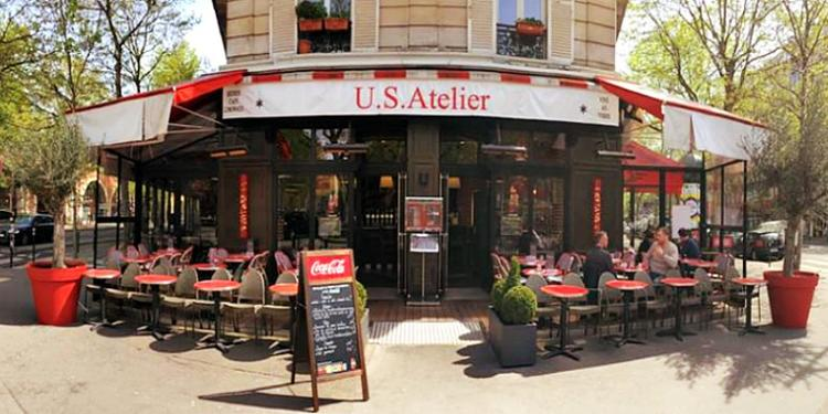 L'Us Ateliers, Bar Paris Gare de Lyon #0