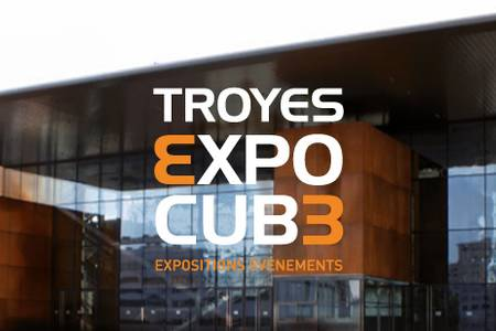 Troyes Expo Cube, Salle de location Troyes  #0
