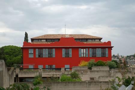 Villa Arson, Salle de location Nice  #0