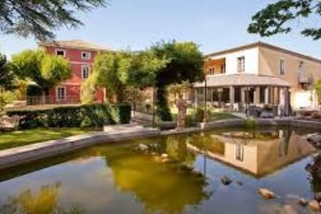 Villa Augusta, Salle de location Saint-Paul-Trois-Châteaux  #0