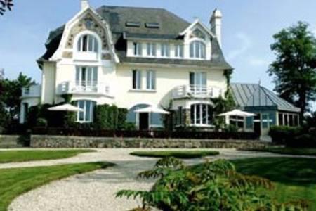 Villa Beaumonderie, Salle de location Bréville-sur-Mer  #0