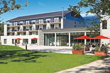 Villa Du Lac & Spa, Salle de location Divonne-les-Bains  #0