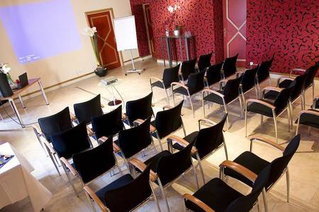 Villa Florentine, Salle de location Lyon  #0
