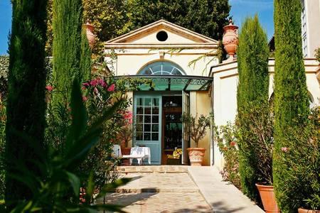 Villa Gallici, Salle de location Aix-en-Provence  #0
