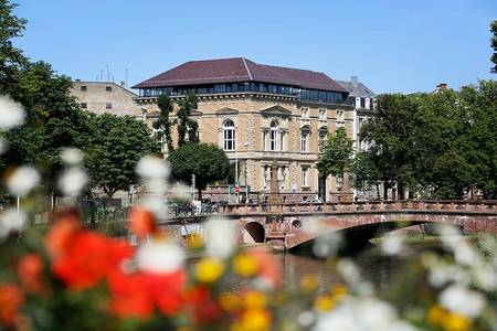 Villa Quai Sturm, Salle de location Strasbourg  #0