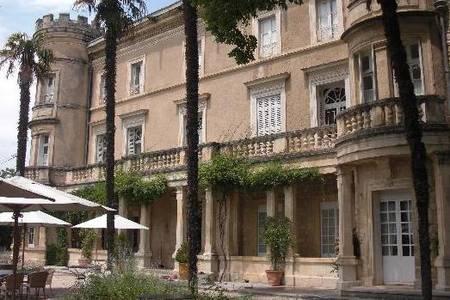 Villa Saint-Victor, Salle de location Saint-Victor-des-Oules  #0