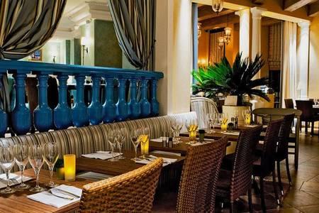 Villa Spicy, Restaurant Paris Faubourg-du-Roule #0