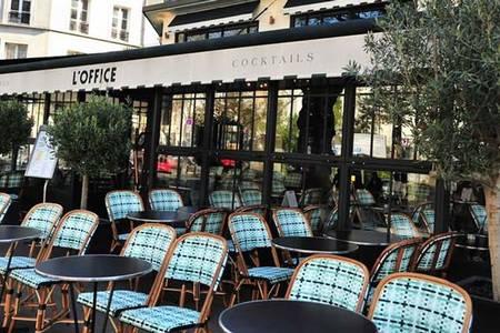 L'Office, Bar Paris Nation #0