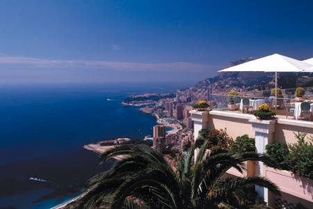 Vista Palace Hôtel, Salle de location Roquebrune-Cap-Martin  #0