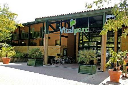 Vitalparc, Salle de location Lacanau  #0