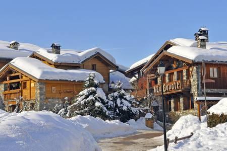 Vvf Villages Montchavin La Plagne, Salle de location Bellentre  #0