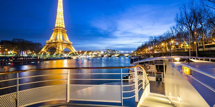 Le Paris, Salle de location Paris Trocadéro #0