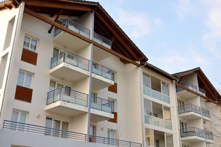 Zenitude Hôtel - Residence La Versoix, Salle de location Divonne-les-Bains  #0
