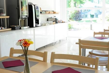Zenitude Hôtel-Résidences L'Orée Du Parc, Salle de location Divonne-les-Bains  #0