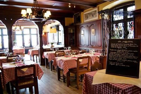 Zuem Strissel, Restaurant Strasbourg  #0
