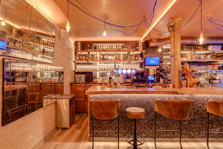 The Copper Pub, Bar Paris Montparnasse  #0