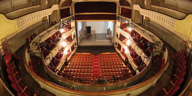 Teatro Cofidis Alcázar, Sala de alquiler Madrid Centro #0