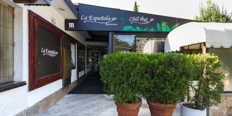 La Española, Restaurante Pozuelo de Alarcón Pozuelo de Alarcón #0