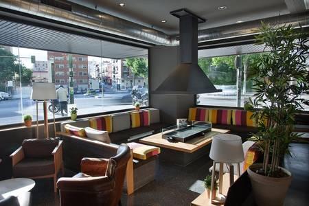 La Chimenea, Restaurante Madrid Castillejos #0