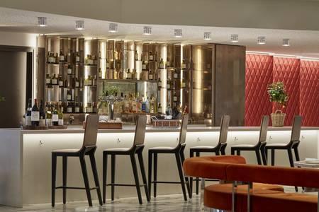 Le Mayo - Hyatt Regency Paris Etoile, Bar Paris Porte Maillot #0