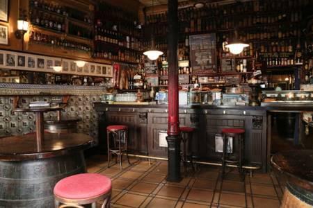Bodega de la Ardosa, Bar Madrid Malasaña #0