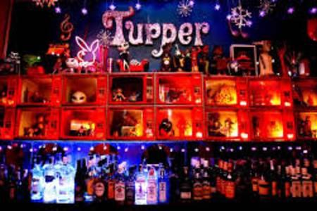 Tupper Ware, Sala de alquiler Madrid Universidad  #0
