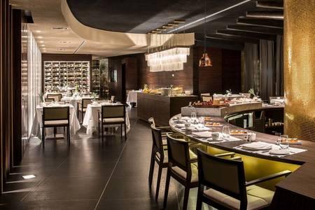 Restaurante CEBO Madrid, Restaurante Madrid Sol #0