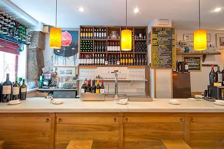 Casa Lucas, Restaurante Madrid La Latina #0