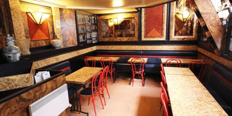 La Mannette Drouot, Bar Paris Boulevard Haussmann #0