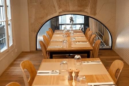 Le Pollop - Restaurant, Restaurant Paris Sentier  #0