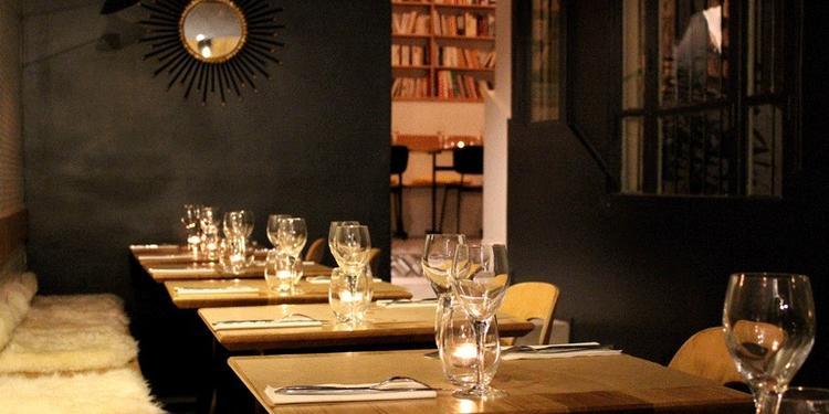 Le Pollop, Restaurant Paris Sentier  #0