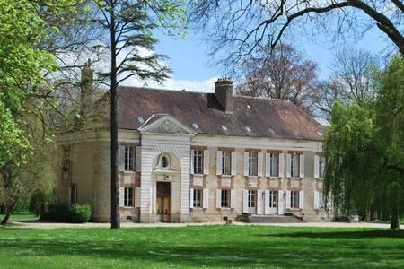 Abbaye De Vauluisant, Salle de location Courgenay  #0