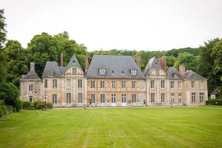 Château Du Taillis, Salle de location Duclair  #0