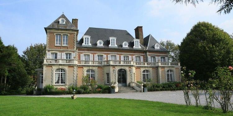 Château De Noyelles, Salle de location NOYELLES SUR MER  #0