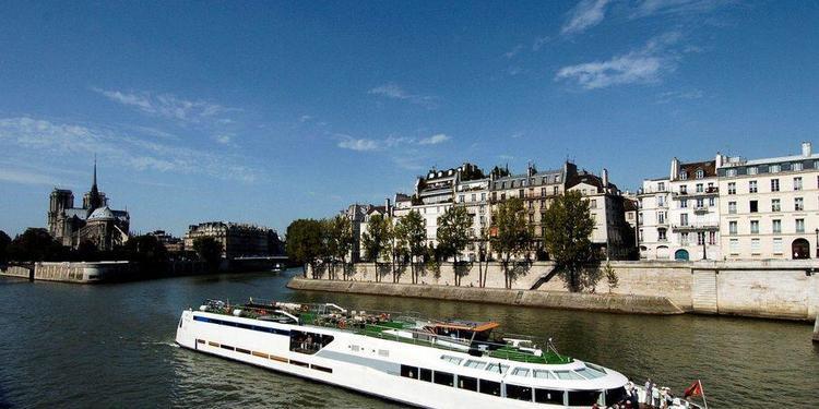 Vip Paris Yacht Hôtel, Salle de location Paris  #0