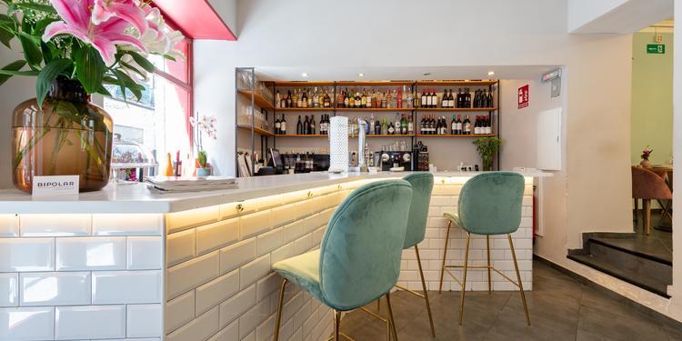 Bipolar Casa de Comidas 2.0, Restaurante Madrid La Latina #0