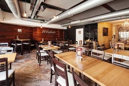 El Enfriador, Bar Madrid Cuatro Caminos #0