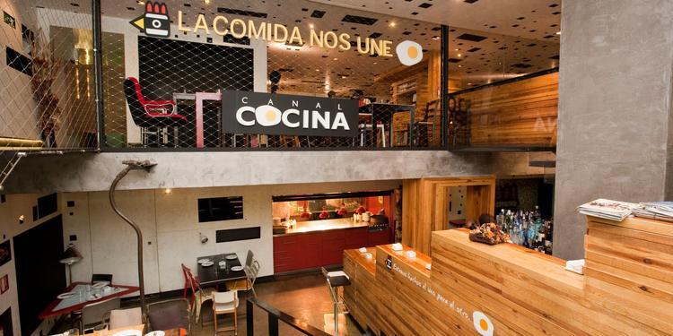 La Gabinoteca Madrid, Restaurante Madrid Chamberí  #0