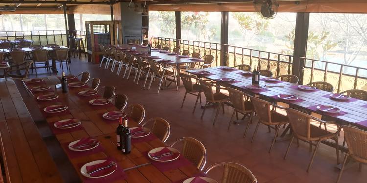 Restaurante La Colina, Restaurante Madrid  #0