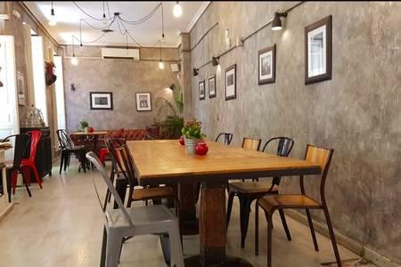 Mur Café, Restaurante Madrid Centro  #0