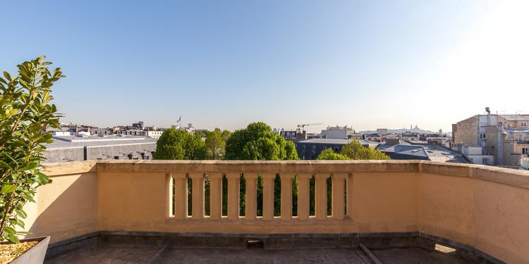 Le Lord Byron, Salle de location Paris Champs-Élysées #0