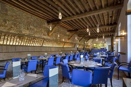 Restaurant La Petite Venise, Salle de location Versailles  #0