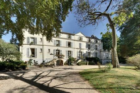 Hôtellerie Nouvelle De Villemartin, Salle de location Morigny-Champigny  #0