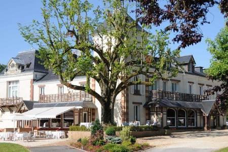 Château Des Bondons, Salle de location La Ferté-sous-Jouarre  #0