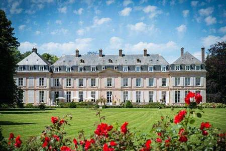 Château De Sissi, Salle de location Sassetot-le-Mauconduit  #0