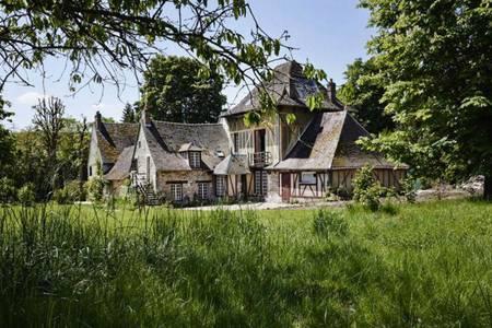 La Dîme De Giverny, Salle de location Giverny  #0