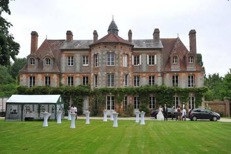 Le Domaine De La Petite Haye, Salle de location La Haye-Saint-Sylvestre  #0