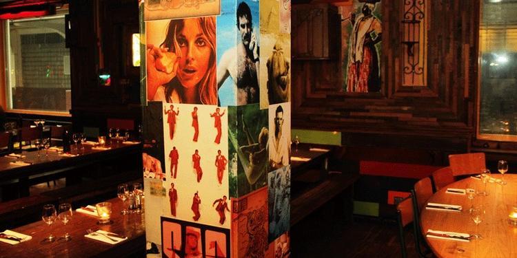 La Favela Chic (Restaurant), Restaurant Paris République  #0