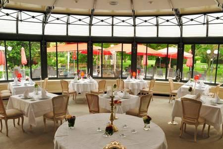 Manoir De La Roseraie, Salle de location Grignan  #0