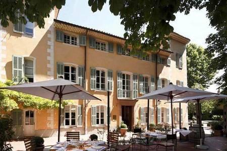 Hostellerie De L'Abbaye De La Celle, Salle de location La Celle  #0